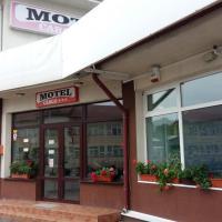 Motel Cargo, hotel din Ţăndărei