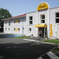 Premiere Classe Pau Est-Bizanos, hotel in Pau