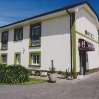 Hotel Zabala Luarca