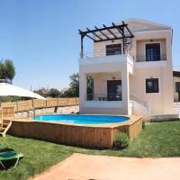 M&M Villa, hotel near Chania International Airport - CHQ, Kathiana