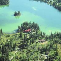 Ruth Lake Lodge Resort, hotel em Forest Grove