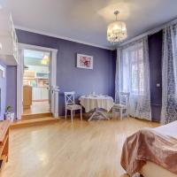 Welcome Home Apartments Fontanka 18