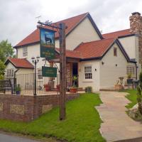 The Greyhound Inn, hotel in Edenbridge