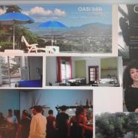 b&b L`Oasi, hotel in Casal Velino