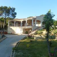 gite du soleil, hotel in Rochegude-Drome