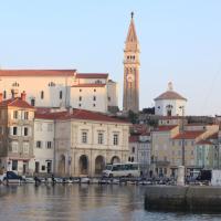 Hostel Adriatic Piran, hotel in Piran