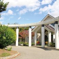 Hot Pia Niitsuru, hotel in Aizumisato