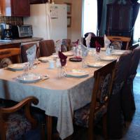 Gite Agricole Les Lilas, hotel em Saint Wenceslas