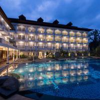 Plataran Heritage Borobudur Hotel, hotel in Borobudur