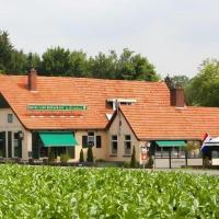 Hotel de Lindeboom, hotel in Winterswijk