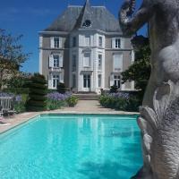 Château de Prety - Maison d'Hôtes