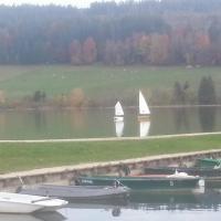 L'Ecrin du Lac, hôtel à Saint-Point-Lac