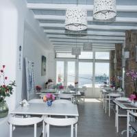Hotel Spanelis, отель в Миконосе