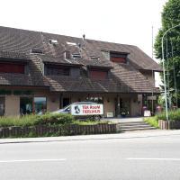 good bed Aarwangen, hotel in Aarwangen