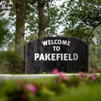 Pakefield Holiday Village - Adults Only