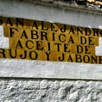 Vive Casa Rural La Fábrica, hotel in Pruna