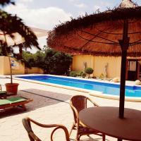 Finca Caballo Blanco, hotel in Montuiri