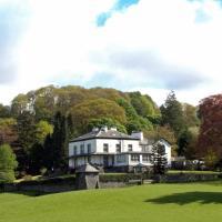 Ees Wyke Country House, hotel v mestu Near Sawrey