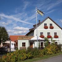 Scheidlerhof, Hotel in Theisseil