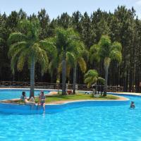 Gran Hotel Uruguay, hotel in Salto