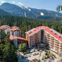 Flora Hotel - Apartments