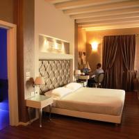 Hotel Morgana, hotel a Rodengo Saiano