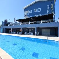 Hotel Don Rodrigues, hotel in Tavira