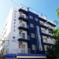 Hotel Benidorm City Olympia, hótel í Benidorm