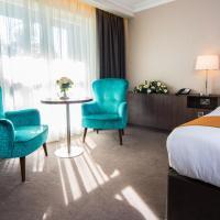 Hotel Kilmore, hotel in Cavan