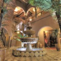 Riad Tamdakhte, hotel i Ait-Ben-Haddou