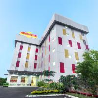 Astera Hotel Bintaro, hotel in Serpong
