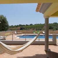 Akivillas Pera Relax II, hotel em Alcantarilha