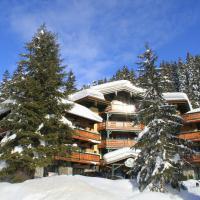 Alpen Appartements, Hotel in Zauchensee