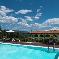 Hotel Carignano, отель в Лукке