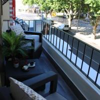Garden Center Apartment