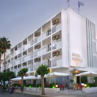 Paritsa Hotel, отель в Косе