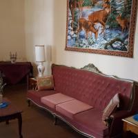 Hostal La Alameda, hotel in Caraz