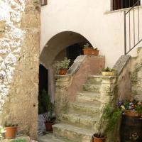 Residence Il Palazzo, hotel a Santo Stefano di Sessanio