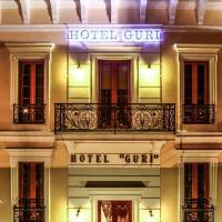 Hotel Guri, hotel in Elbasan