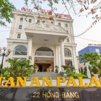 Tan An Palace, khách sạn ở Thành phố Hải Phòng