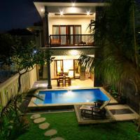 The Surya Kuta Villa, Hotel in der Nähe vom Flughafen Ngurah Rai - DPS, Kuta