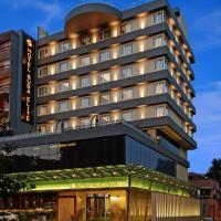 Hotel Suba Elite, отель в городе Вадодара