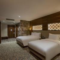 Doubletree By Hilton Elazig, hotel near Elazig Airport - EZS, Elazığ