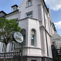 Hotel Haus Berlin, hotel in Bad Godesberg, Bonn