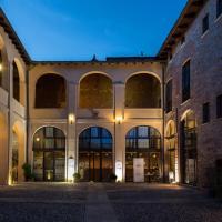 Relais Palazzo Paleologi Sec.XIV