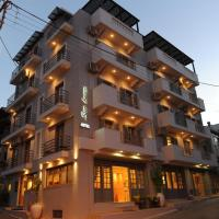 Sunbeam, hotel din Agios Nikolaos