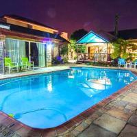 Matt's Rest B&B and Self Catering, hotel near Pietermaritzburg Airport - PZB, Pietermaritzburg