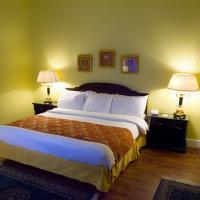 Helnan Auberge Fayoum, hotel in Fayoum Center