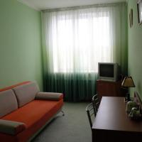 Отель Султанмурат, отель в Альметьевске