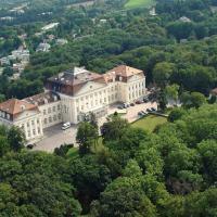 Austria Trend Hotel Schloss Wilhelminenberg Wien, hotel in Wenen
